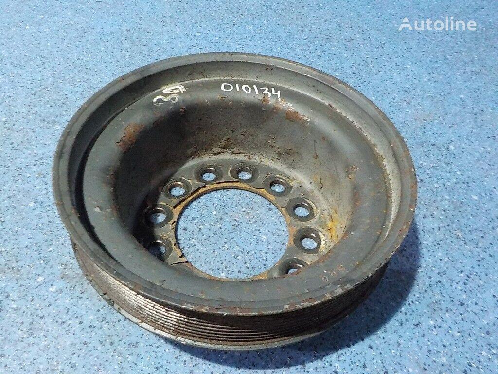 RENAULT kolenvala pulley for RENAULT truck