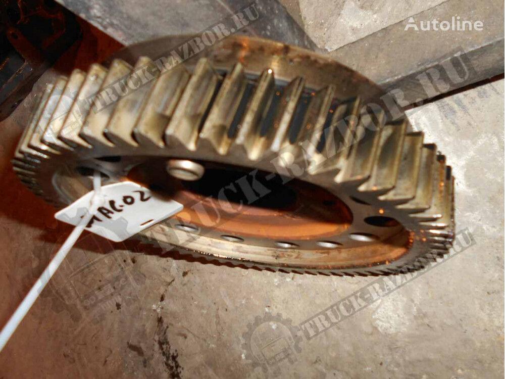 RENAULT shesternya kolenvala pulley for RENAULT tractor unit