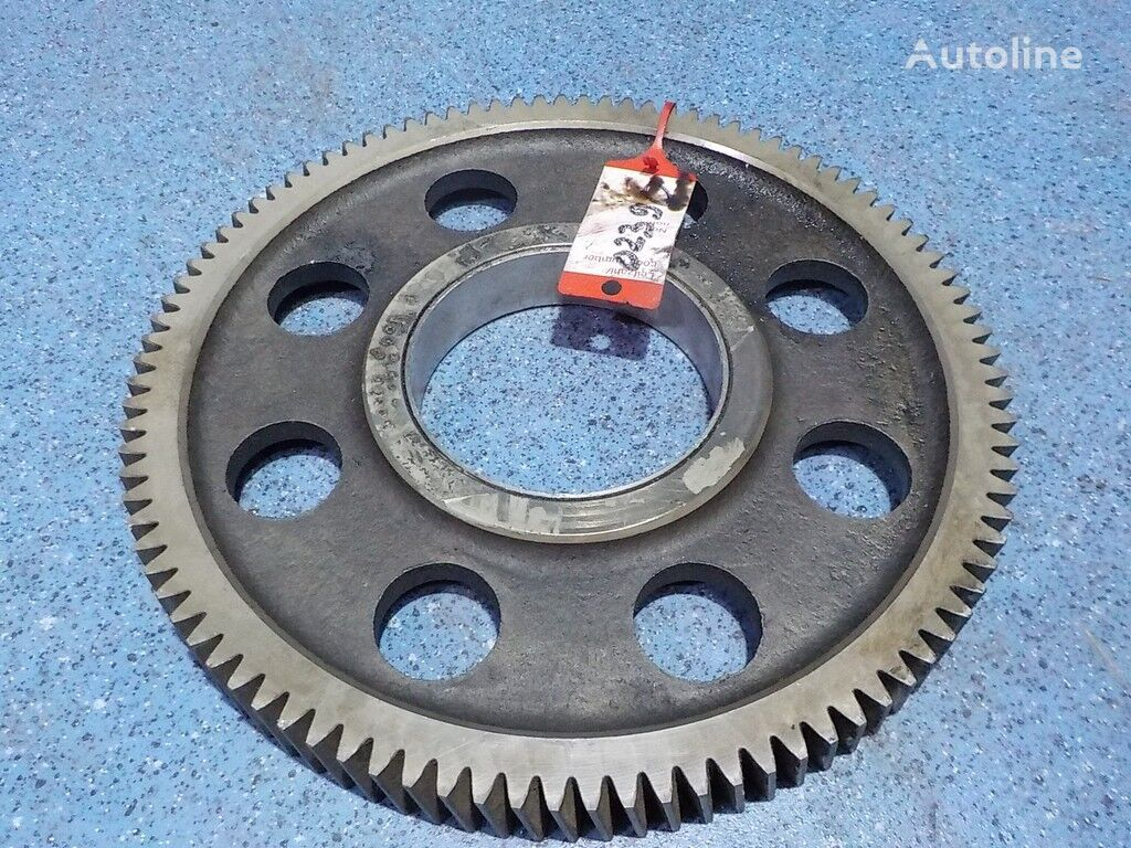 Shesternya pulley for VOLVO truck