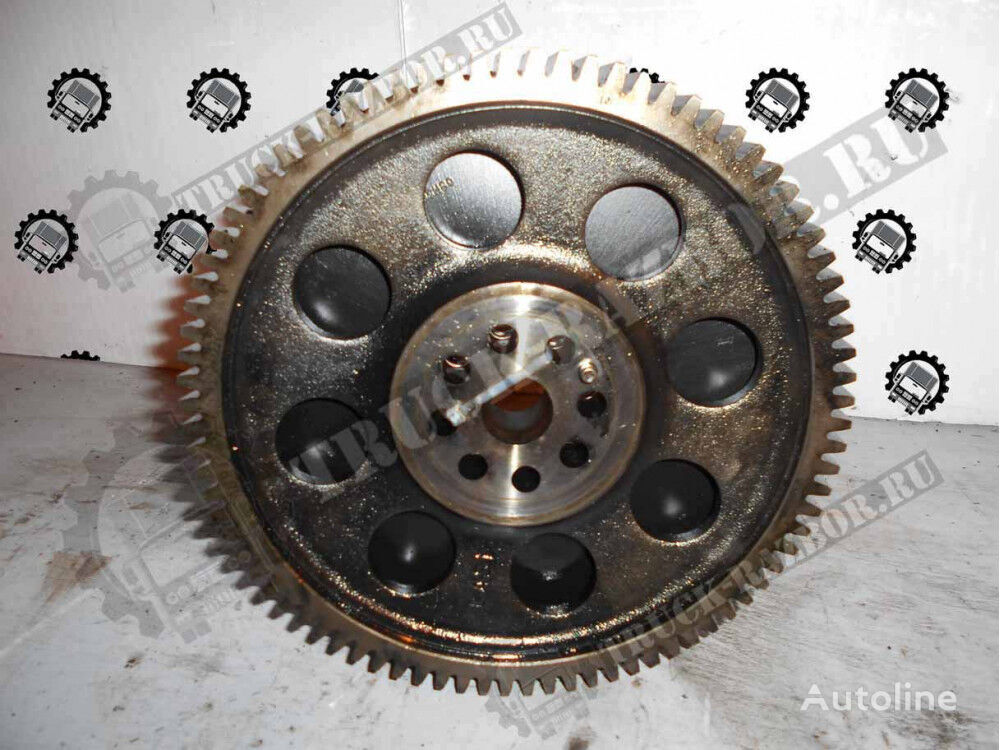 VOLVO (20891469) pulley for VOLVO tractor unit