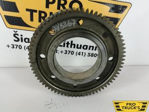 Truck and tractor unit pulleys for sale, buy new or used