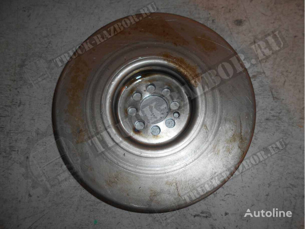 VOLVO dempfer pulley for tractor unit