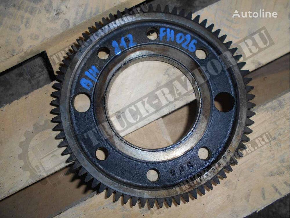 VOLVO shesternya GRM promezhutochnaya (20850724) pulley for VOLVO tractor unit