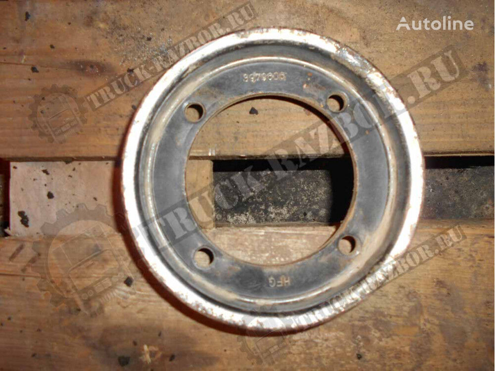 VOLVO termomufty (3979606) pulley for VOLVO tractor unit