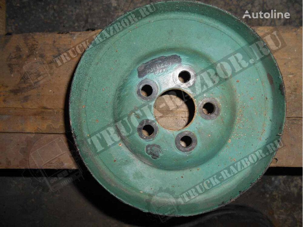 VOLVO vodyanogo nasosa (20711223) pulley for VOLVO tractor unit
