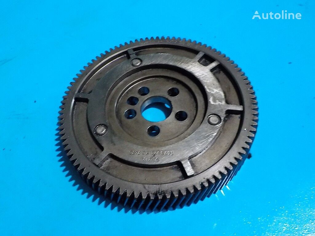 Shesternya Scania pulley for truck