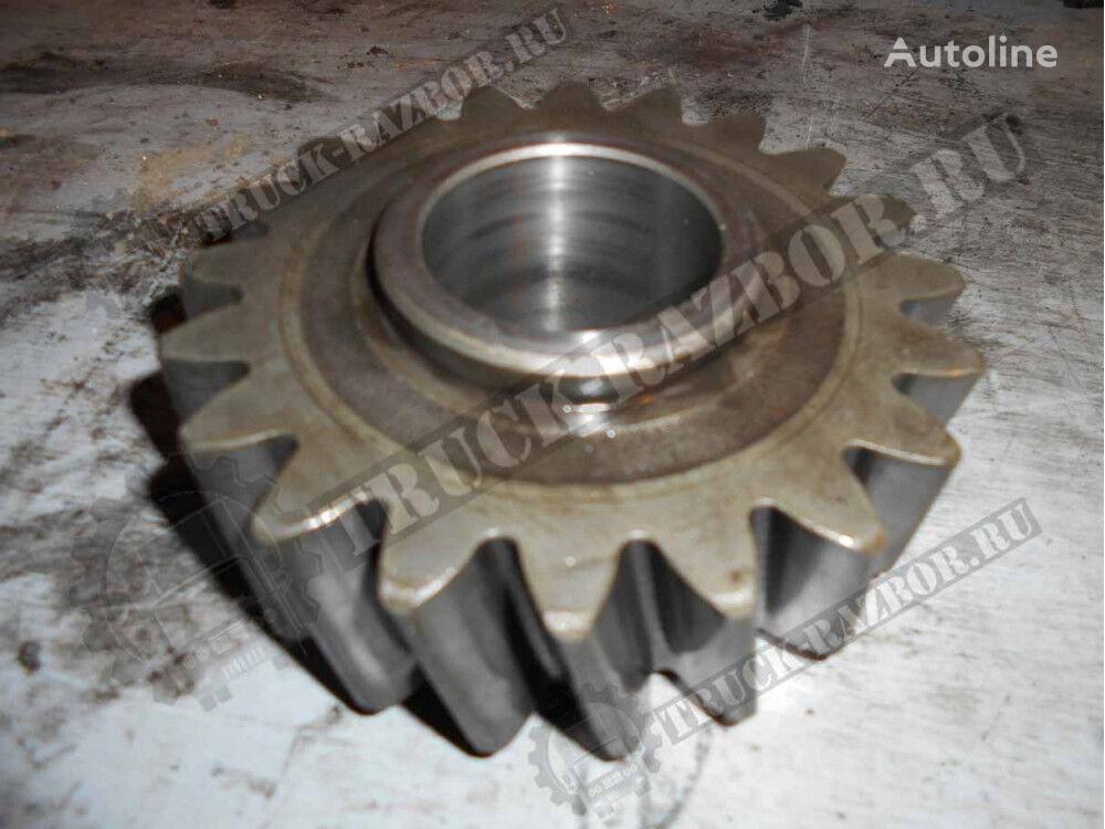 shesternya zadney peredachi VOLVO pulley for tractor unit