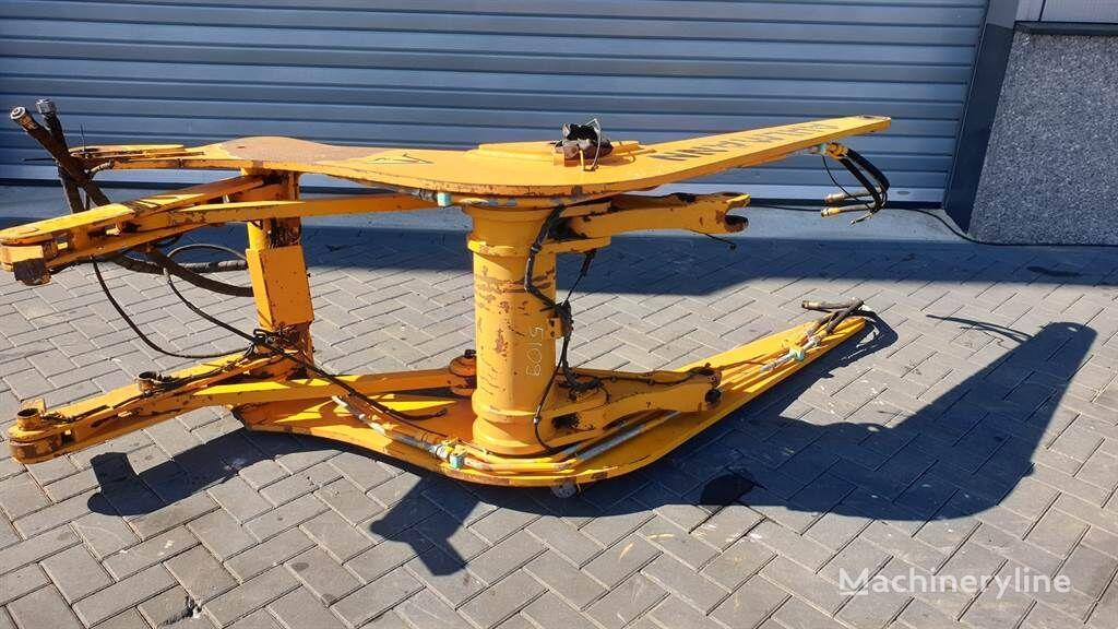 AHLMANN AZ 14 - Lifting framework/Schaufelarm/Giek quick coupler for other construction equipment