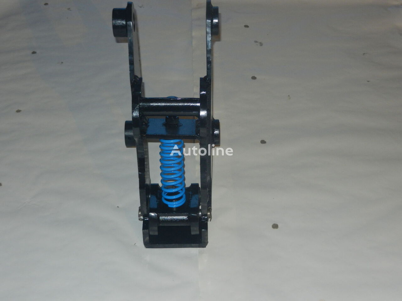 quick coupler for JCB 3CX mini excavator