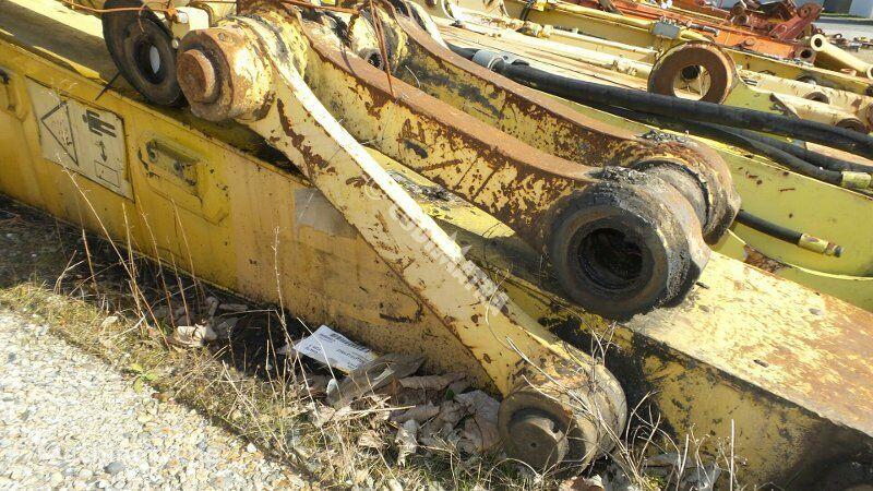 KOMATSU quick coupler for KOMATSU PC200-6 excavator