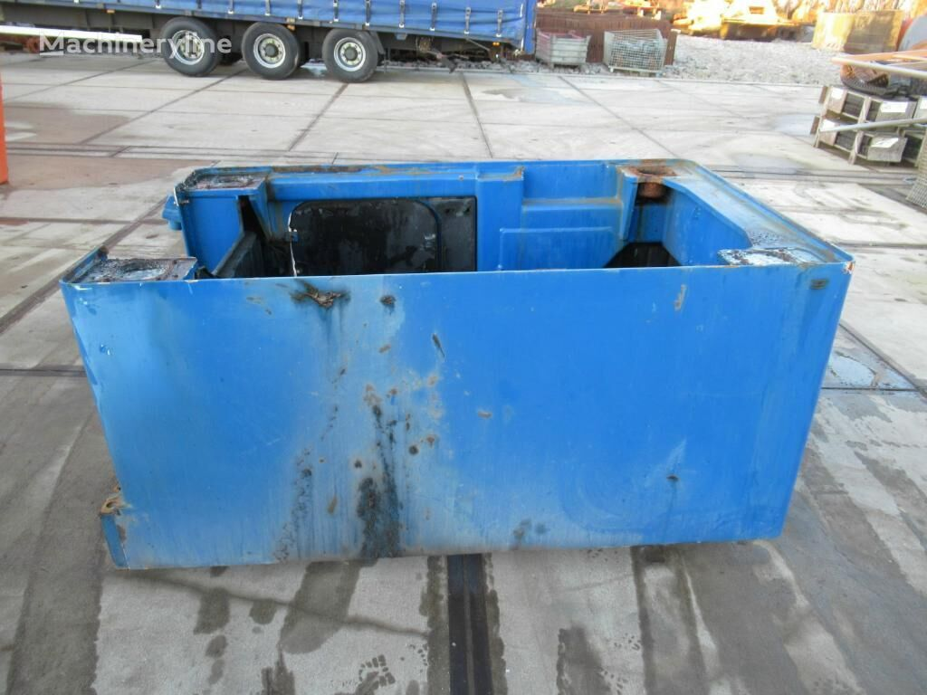 quick coupler for LIEBHERR R964C HD excavator