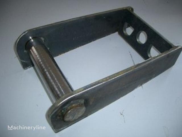Lehnhoff Adapterrahmen MS 01 quick coupler for excavator