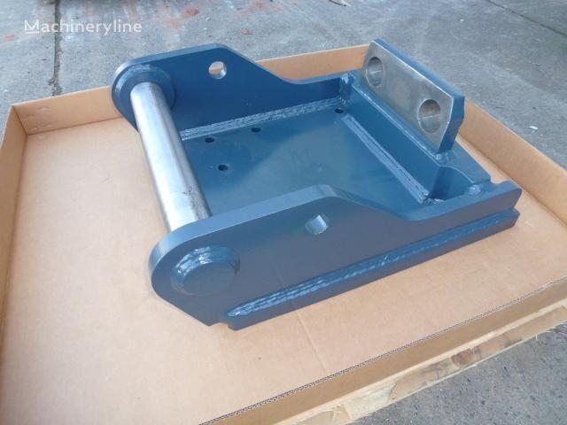 Lehnhoff MS21/MS25 quick coupler for excavator