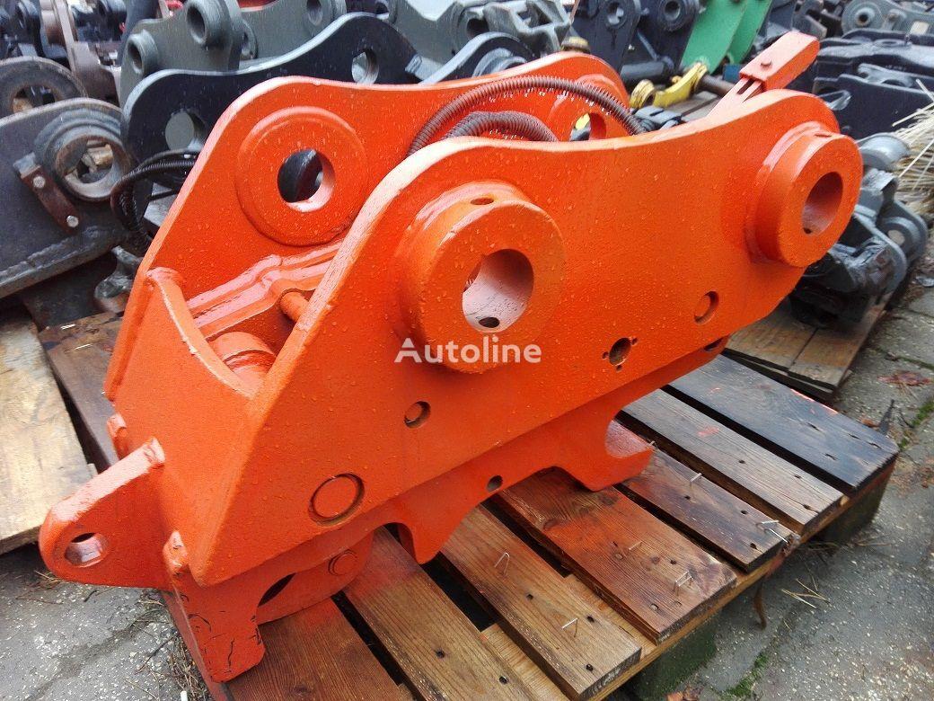 Szybkozłącze hydrauliiczne quick coupler for CATERPILLAR excavator