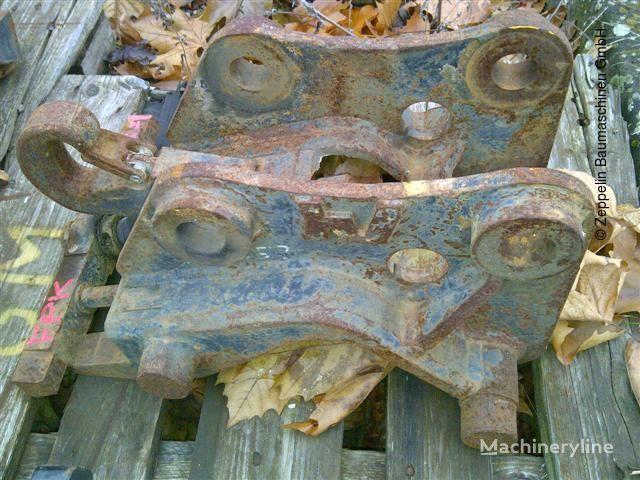 VERACHTERT quick coupler for excavator