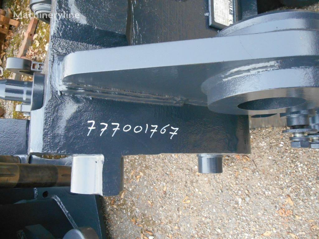Verachtert CW45H5N (289462) quick coupler for excavator