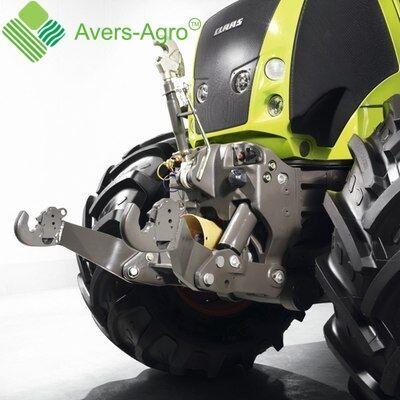 new Perednyaya naveska na traktor Avers-Agro quick coupler for tractor
