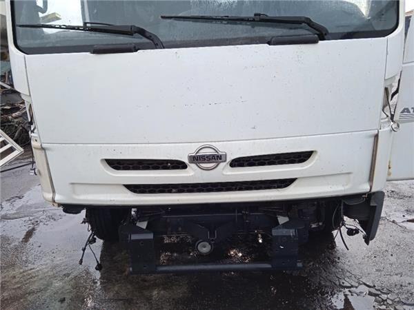 radiator grille for NISSAN ATLEON 110.35, 120.35 truck