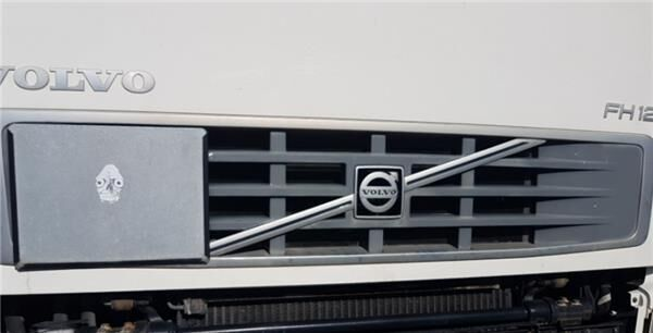 radiator grille for VOLVO FH 12 2002 -> FG LOW 4X2 [12,1 Ltr. - 338 kW Diesel (D12D460)] tractor unit