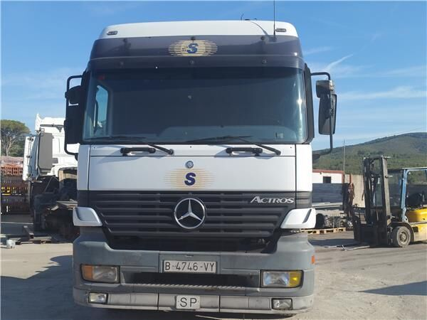 radiator grille for MERCEDES-BENZ ACTROS 1840, 1840 L tractor unit