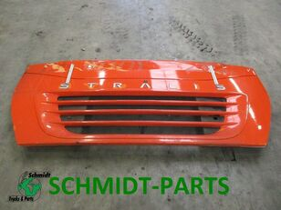 radiator grille for IVECO STRALIS tractor unit