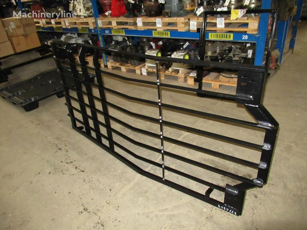 new CATERPILLAR (3776903) radiator grille for excavator