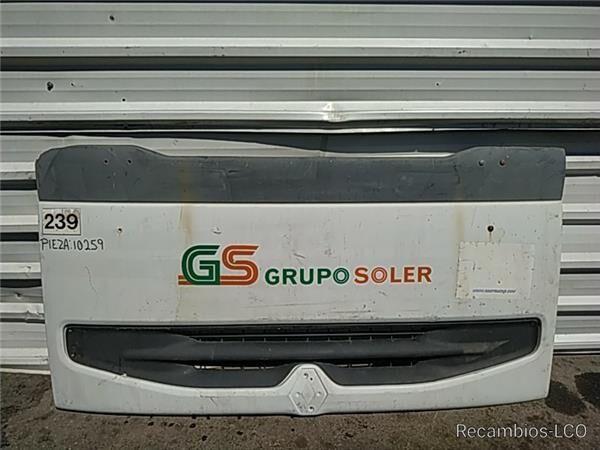 Calandra Renault Premium radiator grille for RENAULT Premium truck