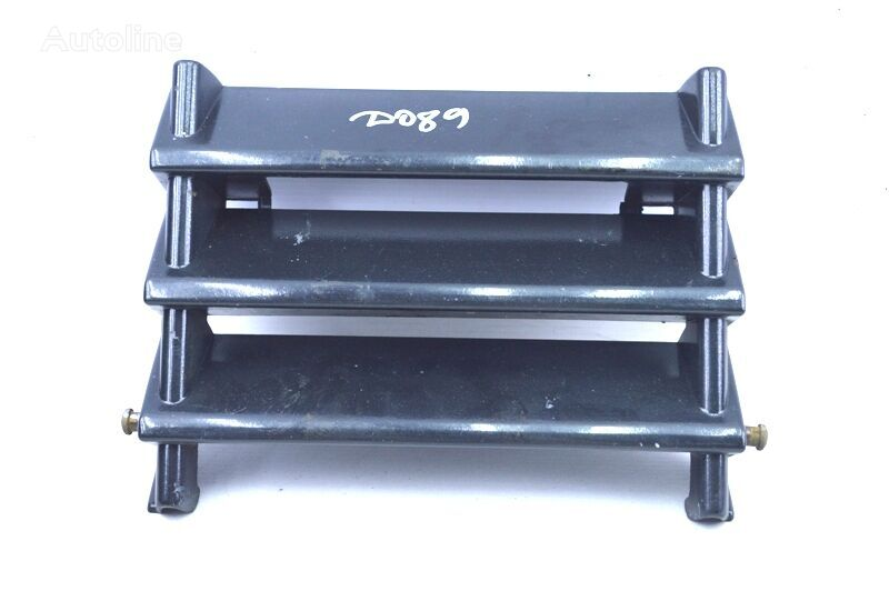 DAF (1309112) radiator grille for DAF XF95/XF105 (2001-) truck