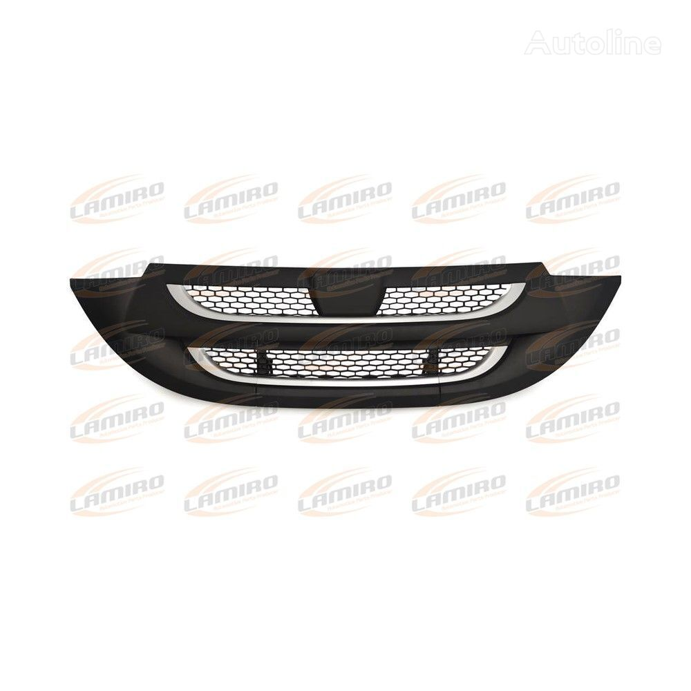 new DAF LOWER GRILLE radiator grille for DAF LF EURO 6 truck