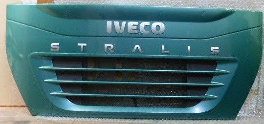 IVECO radiator grille for IVECO Stralis truck