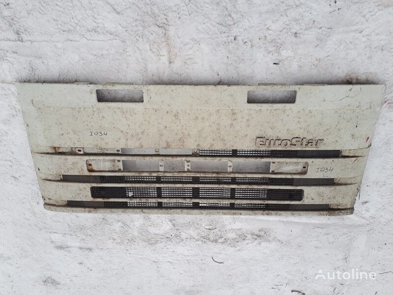 IVECO radiator grille for IVECO EuroTrakker/EuroStar (1993-2004 truck
