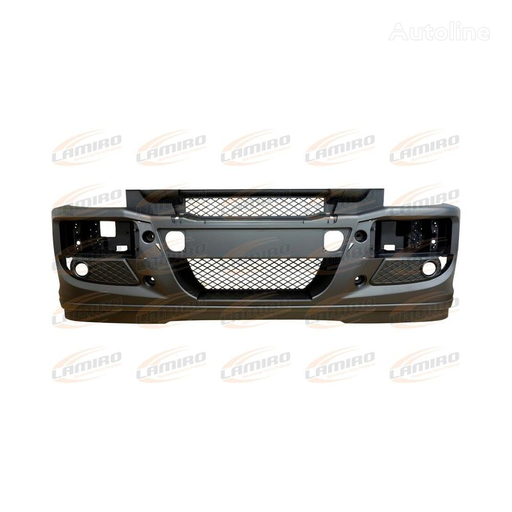 new IVECO FRONT BUMPER radiator grille for IVECO EUROCARGO 130 (ver.III) 2008-2014 truck