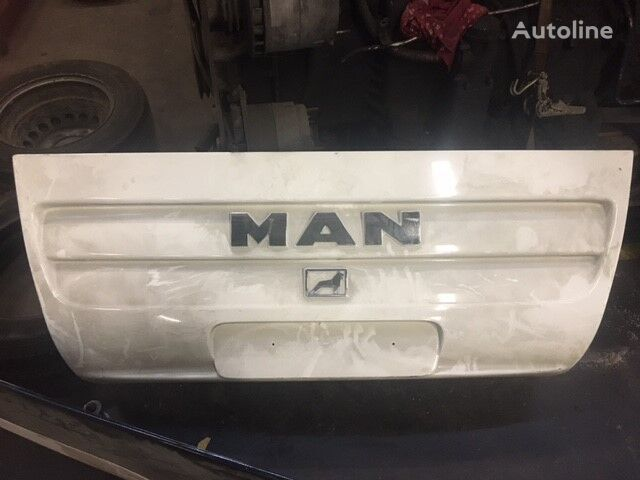 radiator grille for MAN Lion`s Coach bus