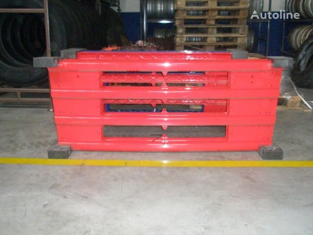 SCANIA 4S R-Cab radiator grille for SCANIA 4S tractor unit