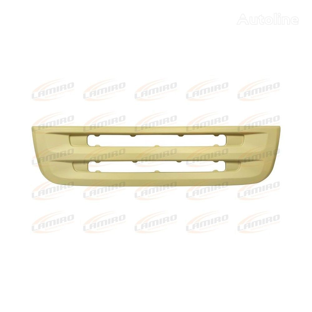 new SCANIA R ATRAPA DOLNA radiator grille for SCANIA SERIES 5 (2003-2009) truck
