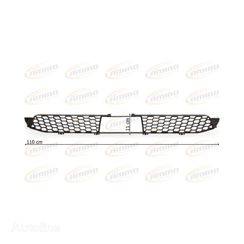new SCANIA S/R radiator grille for SCANIA SERIES 7 (2017-) truck