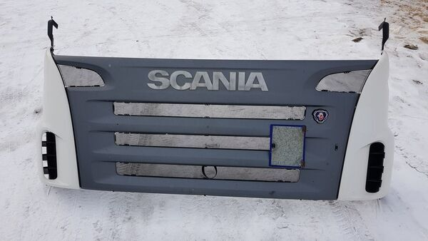 SCANIA v sbore CR (1804628) radiator grille for truck