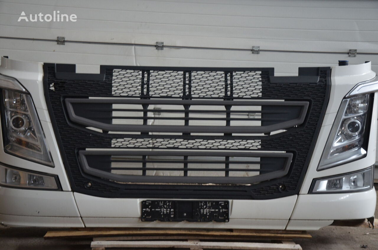 VOLVO radiator grille for VOLVO FH4 tractor unit