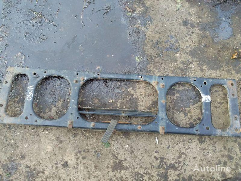 VOLVO (1629421) radiator grille for VOLVO FL4/FL6/FL7/FL10/FL12/FS (1985-2000) truck