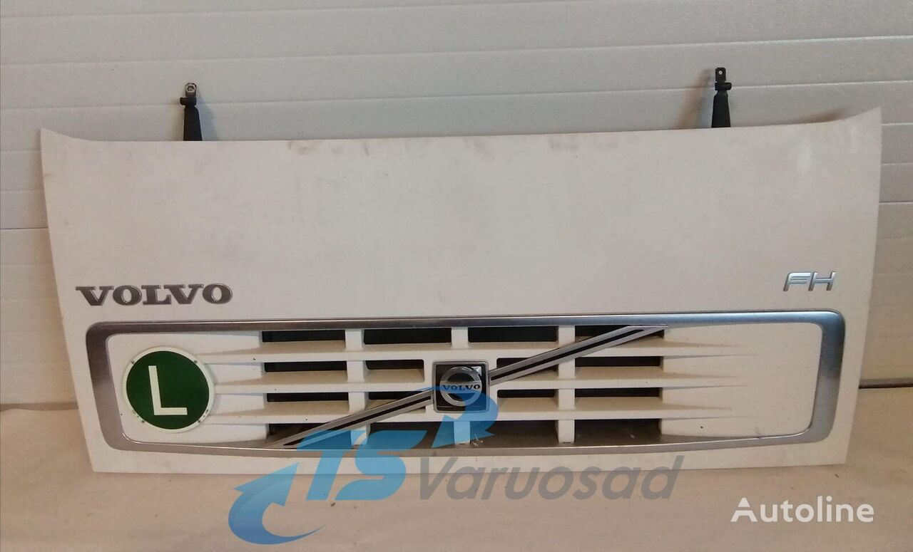 VOLVO esikannel, front grille radiator grille for VOLVO tractor unit