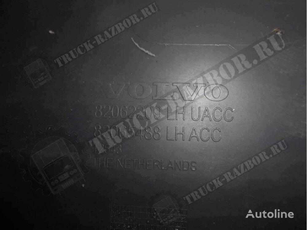 nakladka radiator grille for VOLVO tractor unit