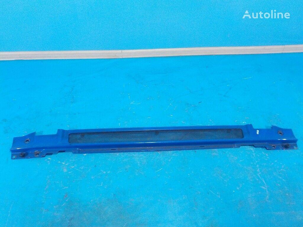 Zashchitnaya setka (sinyaya) radiator grille for SCANIA truck