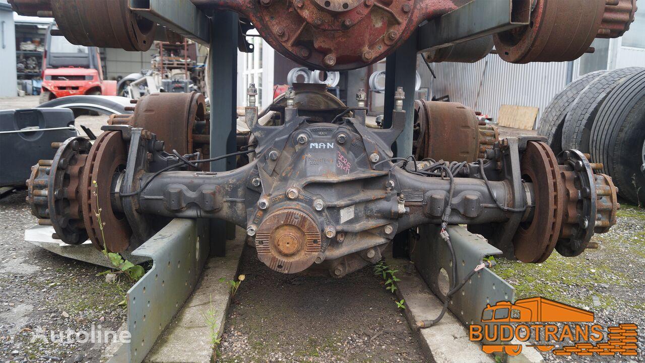 MAN HY-1350 01 (81353013108) rear axle for MAN truck