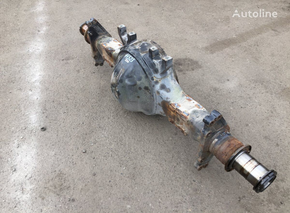 MAN TGS 26.480 (01.07-) rear axle for MAN TGS (2007-) tractor unit