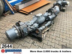 new MERCEDES-BENZ Hinterachse Hinterachse 13t für, 2x vorhanden! rear axle for MERCEDES-BENZ  Actros 2644 tractor unit