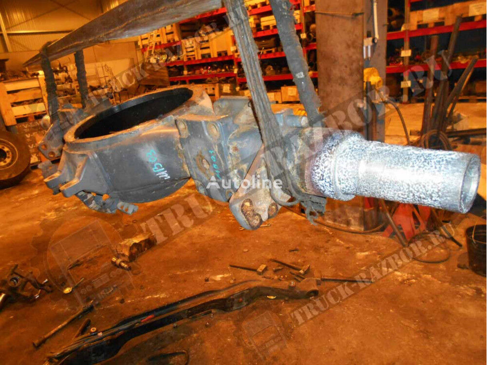 MERCEDES-BENZ chulok rear axle for MERCEDES-BENZ HL6 tractor unit
