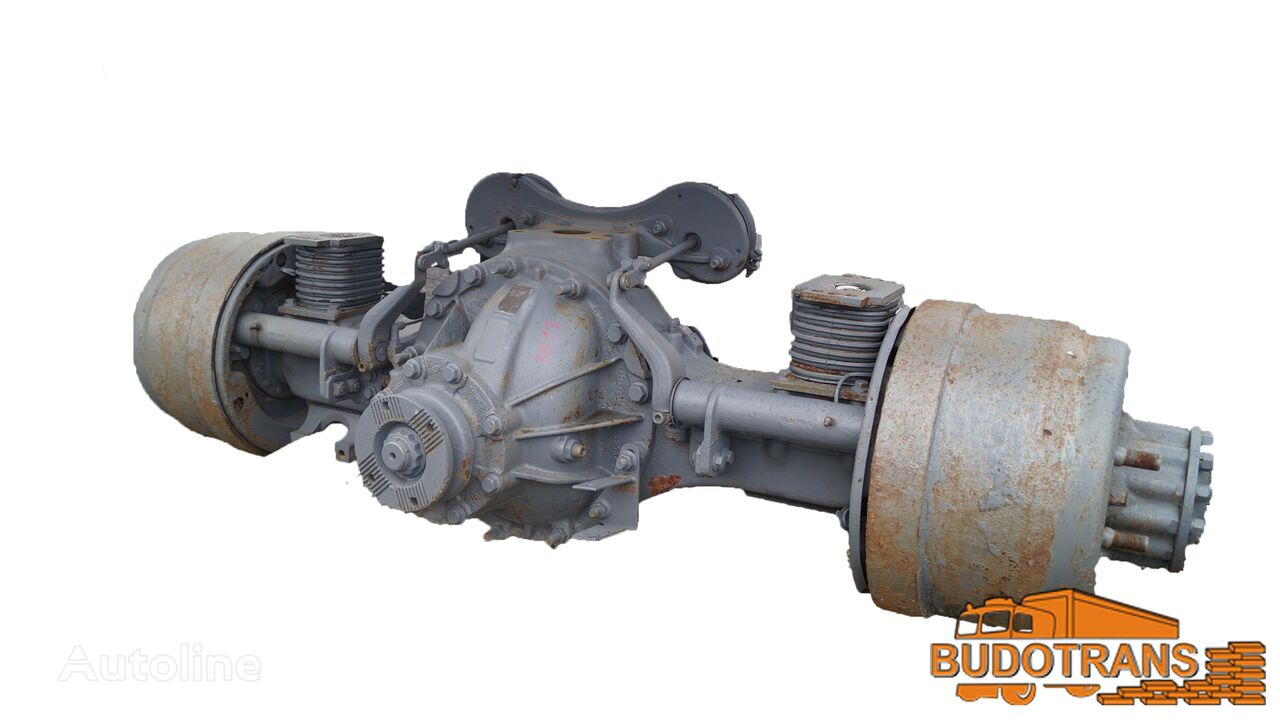 VOLVO RTS2370A / 4.13 (2048737) rear axle for VOLVO FH12 truck