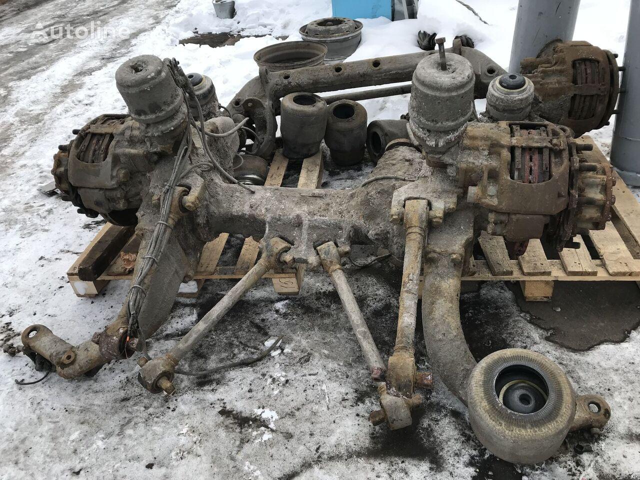 ZF AV132/90GR rear axle for MAN bus