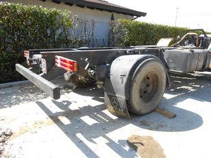 rear axle for MERCEDES-BENZ AXOR 1833 BLUETEC  4x2 18 t. truck