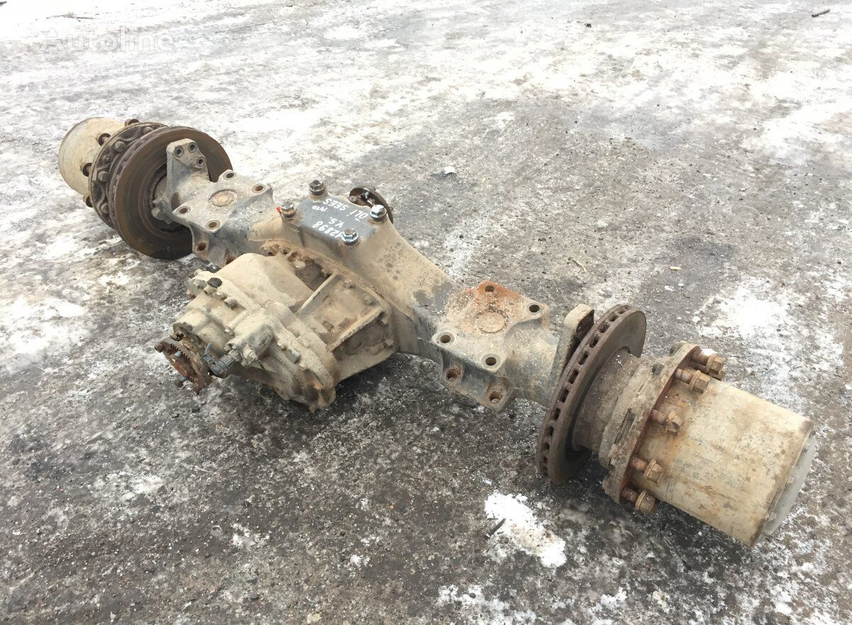 MERCEDES-BENZ Econic 2629 (01.98-) rear axle for MERCEDES-BENZ Econic (1998-) tractor unit